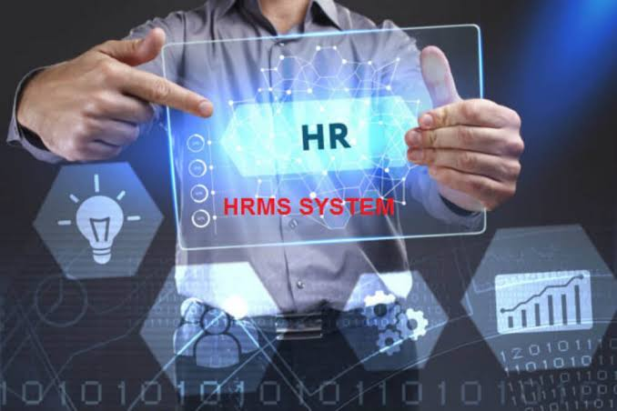HR's New CRM- Say Hello To ERM