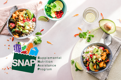 Food Stamps Received Through SNAP Helps in Fulfilling Food Abundance in Low Income People