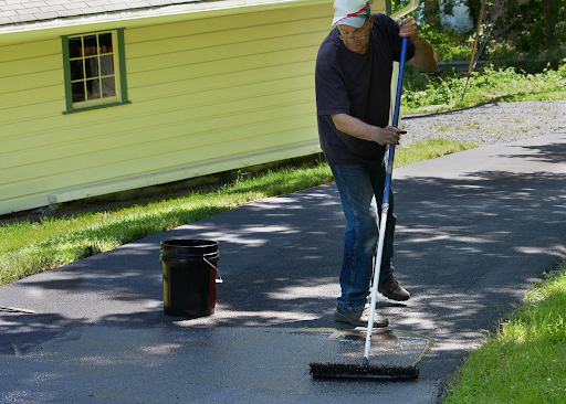 Driveway Repair: Should You Patch, Refinish, or Replace?