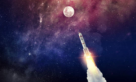 3 Moonshot Projects that Could Shape the Future