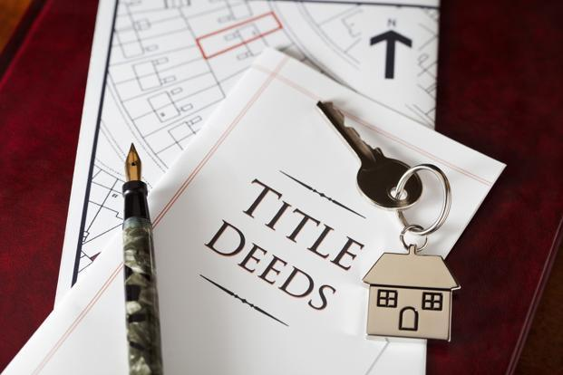 What You Need to Know About Title Locking