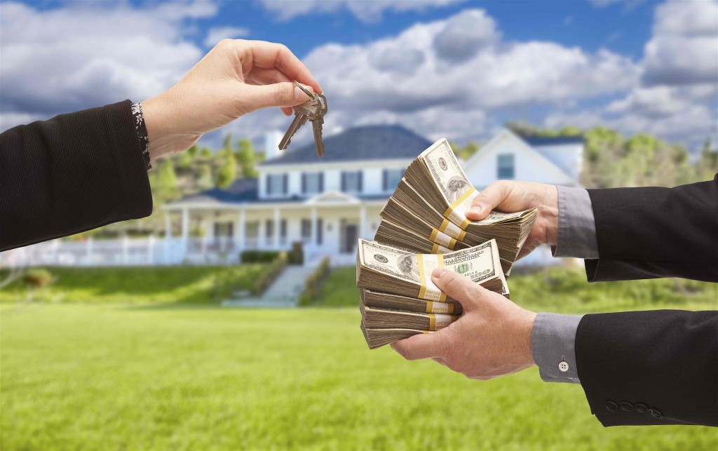 Things to Consider before Flipping a House