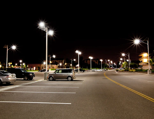 Do You Know Why It Is Necessary to Have Good Lighting in the Parking Lot?
