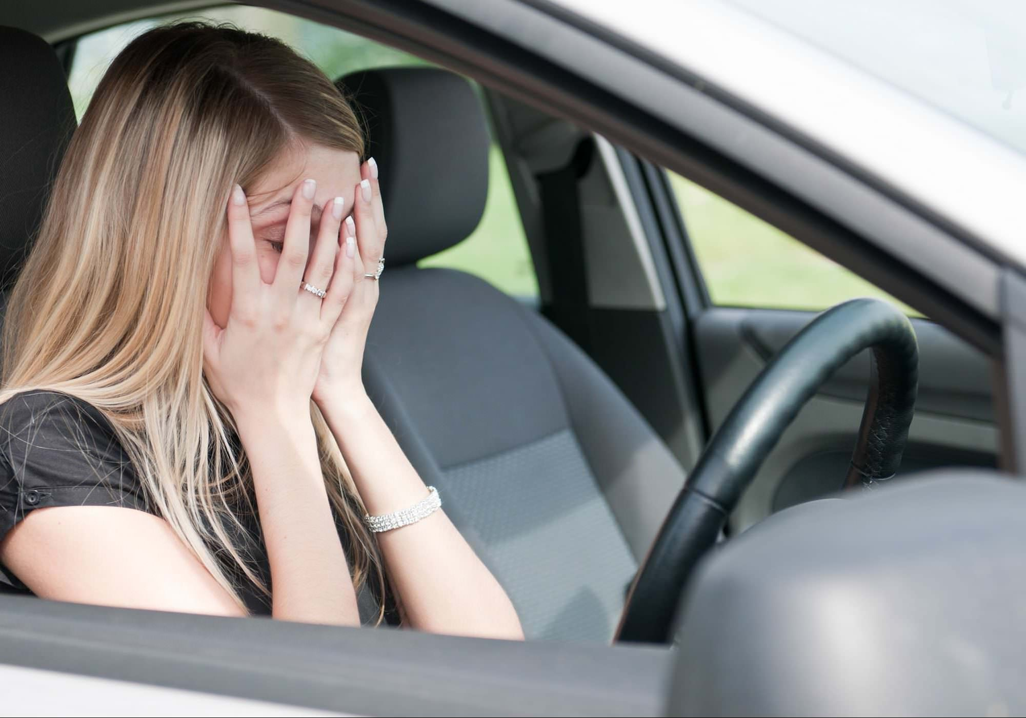 You Can Reduce Your Driving Anxiety with These Pointers