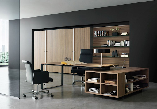 Stylish And New Designs Of Office Furniture For Better Business Growth