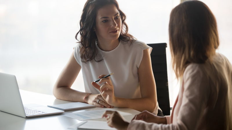 Hire Business Coach: How They Can Help Your Company
